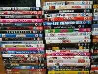 212 dvd bulk joblot ideal for resale job lot