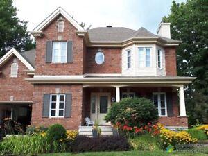 449 000$ - Maison 2 étages à vendre à Blainville