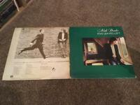 Nick Drake Five leaves left Gatefold 1969