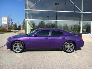 2007 Dodge Charger Daytona R/T ~ #99 ~Plum Crazy ~350 HP
