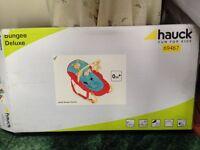 Hauck Baby Bungee Deluxe