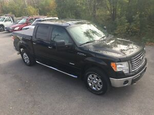 2011 Ford F-150 XLT XTR Crew V6 Eco boost