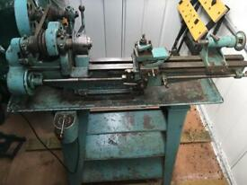 My ford Lathe