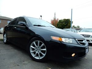 2008 Acura TSX TECH PKG   NAVIGATION   LEATHER.ROOF Kitchener / Waterloo Kitchener Area image 1