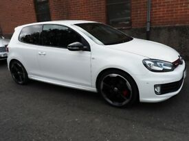 Stunning & Extremely Rare (1 of around 350) & Highly Sought After MK6 GTI 35th Anniversary Model.