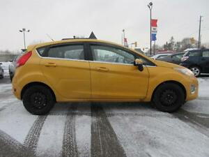 2011 Ford Fiesta Cambridge Kitchener Area image 4