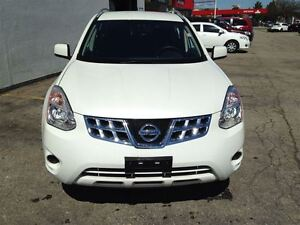 2012 Nissan Rogue S| AWD| BLUETOOTH| CRUISE CONTROL| 76,750KMS Cambridge Kitchener Area image 9