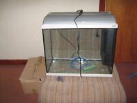 Aquarium really good condition