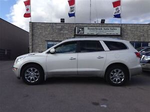 2011 Buick Enclave CXL1 4x4 7 PASSENGER COMES FULLY MECHANICALLY