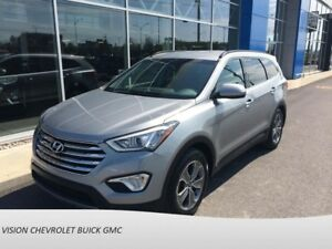 2014 Hyundai Santa Fe XL XL * V6 * 7 PLACES * BLUETOOTH