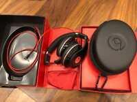 Original Monster Beats BY Dr Dre STUDIO Noise Canceling Headphones