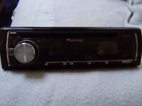 PIONEER DEH-X5600BT FOR SALE!!!