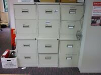 Filing cabinets - offers please