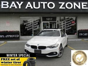2015 BMW 428i xDrive PREMIUM & EXECUTIVE PKG