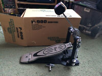 Pearl P-900 drum pedal