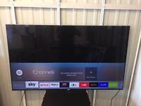 """Samsung 65"""" 4k SUHD 8 series smart led tv ue65ks8000"""