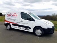 mobile car valeting and detailing
