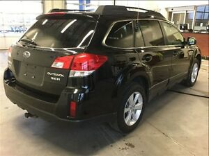 2013 Subaru Outback 3.6R Touring/Sunroof West Island Greater Montréal image 7