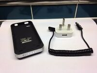 Iphone 4 32Gb with extras! Fully working! O2 Giff gaff
