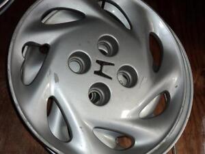 Enjoliveur de roue Honda 13 14 15 pouces