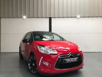 Citroen DS3 Sport HDI Only £111 Per Month
