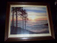 Artwork: ' black forest west germany'