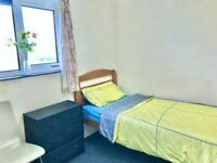 Small Double Room near city centre, ARU, CRC(Bills Included) Single Occupancy only