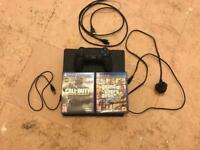 PS4 with GTA5 and COD infinite warfare