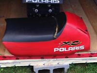 Looking for a red Polaris XC seat for 2002