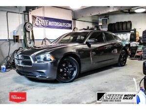 2014 Dodge Charger BLACKED OUT RIMS! 3.6L V6!