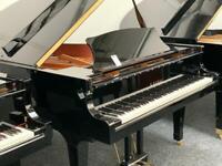 Kawai RX3 Grand Piano Black Stunning Performance Piano