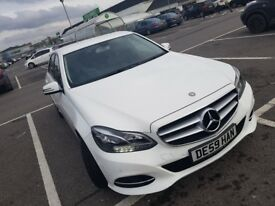 Mercedes-Benz Bluetec Automatic HugeSpec White Full Main Dealer Serv History