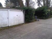 SECURE GARAGE TO RENT IN CANTERBURY KENT