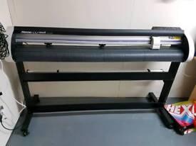 Mimaki cg130sr2 vinyl plotter