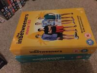 Inbetweeners complete 3 seasons and movies 1 and 2