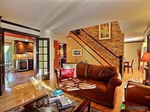 419 999$ - Maison 2 étages à vendre à Chicoutimi Saguenay Saguenay-Lac-Saint-Jean image 5
