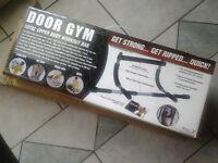 Door Gym for sale