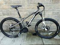 Mountain Bike Size 15.5 Good condition