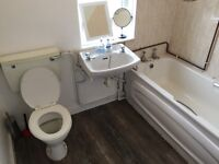 Double Room - Professional / Student House Share