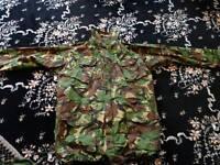 British Army Dpm jacket 190 / 112