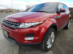 2015 Land Rover Range Rover Evoque Pure Plus*PANORAMIQUE*NAVIGAT