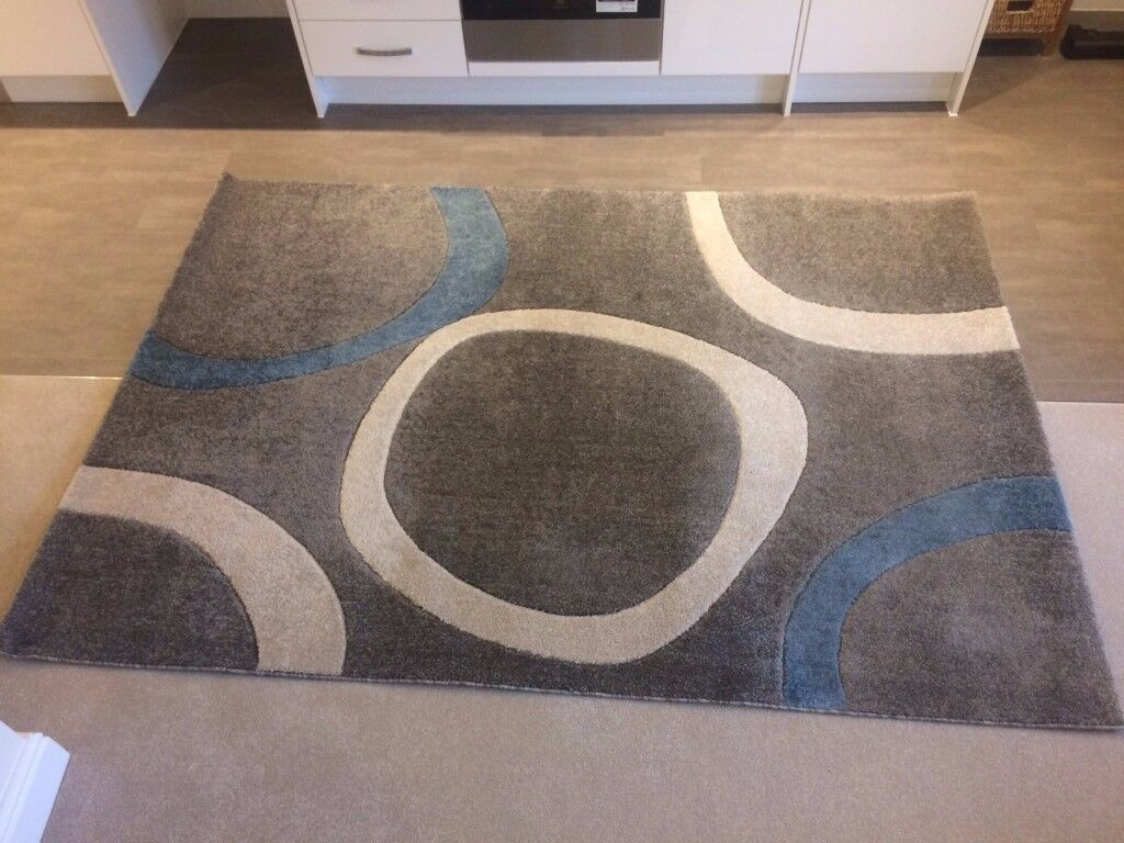 Homebase Quality Rug 160x230cm In Witney Oxfordshire