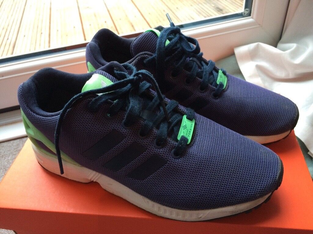 Adidas trainers. Size 6.5.