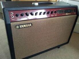 Yamaha DG100-212 guitar amplifier