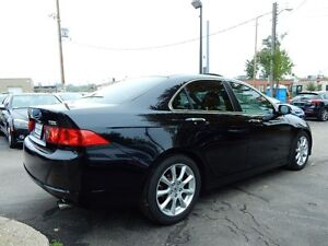 2008 Acura TSX TECH PKG   NAVIGATION   LEATHER.ROOF Kitchener / Waterloo Kitchener Area image 7