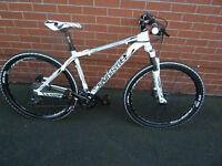 Whistle Huron 1481D 650B Mountain Bike - Hardtail MTB
