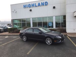 2012 Ford Fusion SE, Sport Appearance