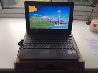 Asus Notebook PC Blue 500mb