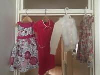 Gap ,hennes , department stores pretty spring summer childrens wear