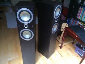 Tannoy Mercury V4 Speakers
